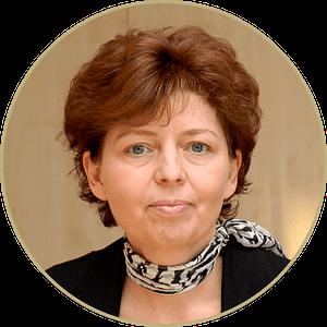 Sabine Platte Steuerberaterin, Prokuristin